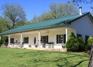 Foreclosure Home in Prague, OK, 74864,  S 3490 RD ID: P1712552