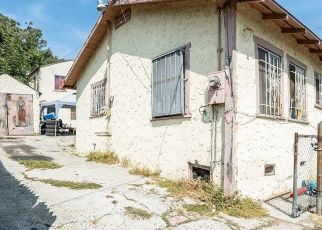 Foreclosure Home in Los Angeles, CA, 90032,  ITHACA AVE ID: P1713504
