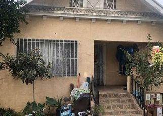 Casa en ejecución hipotecaria in Los Angeles, CA, 90011,  E 47TH ST ID: P1713524