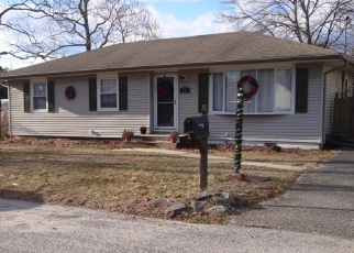Foreclosure Home in Beachwood, NJ, 08722,  PACIFIC AVE ID: P1713634