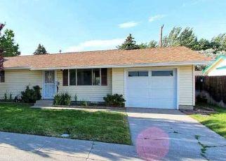 Casa en ejecución hipotecaria in Carson City, NV, 89701,  CEDAR ST ID: P1714308