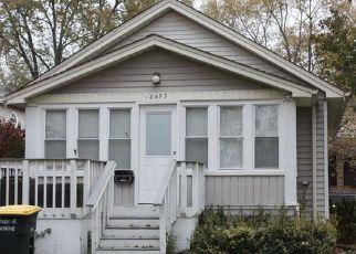 Casa en ejecución hipotecaria in Lansing, IL, 60438,  OAKWOOD AVE ID: P1714632
