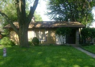 Casa en ejecución hipotecaria in Calumet City, IL, 60409,  MERRILL AVE ID: P1714639