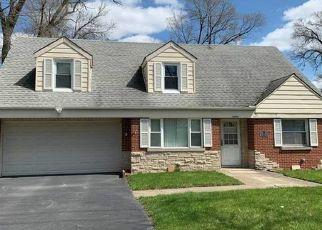 Casa en ejecución hipotecaria in Chicago Ridge, IL, 60415,  RIDGELAND AVE ID: P1714659