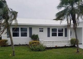 Casa en ejecución hipotecaria in Boynton Beach, FL, 33426,  SW 16TH ST ID: P1714710