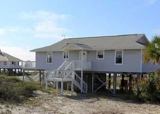 Casa en ejecución hipotecaria in Eastpoint, FL, 32328,  E GULF BEACH DR ID: P1714755