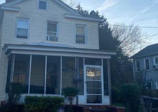 Casa en ejecución hipotecaria in Norfolk, VA, 23504,  HAYES ST ID: P1715520