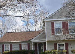 Casa en ejecución hipotecaria in Burke, VA, 22015,  ROCKWELL CT ID: P1715542