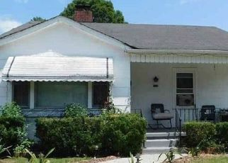 Casa en ejecución hipotecaria in Greer, SC, 29650,  FOREST ST ID: P1715806
