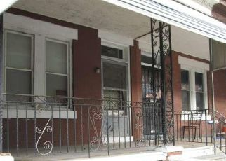 Foreclosure Home in Philadelphia, PA, 19140,  N 18TH ST ID: P1717034