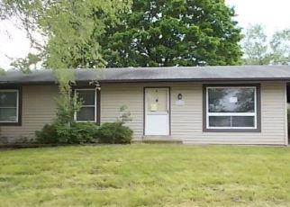 Casa en ejecución hipotecaria in Florissant, MO, 63031,  BLUE HERON DR ID: P1717329