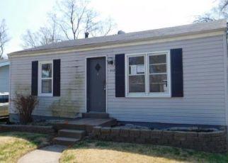 Casa en ejecución hipotecaria in Saint Louis, MO, 63135,  CONNOLLY DR ID: P1717333