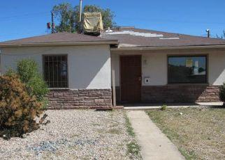 Foreclosure Home in Albuquerque, NM, 87110,  PALOMAS DR NE ID: P1717547