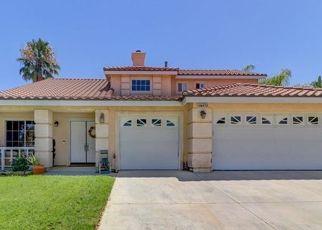 Casa en ejecución hipotecaria in Corona, CA, 92883,  ADELANTO DR ID: P1717728
