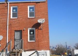Casa en ejecución hipotecaria in Baltimore, MD, 21230,  GRINNALDS AVE ID: P1717765