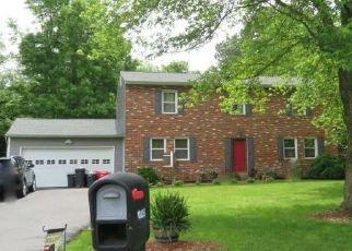 Casa en ejecución hipotecaria in Newburg, MD, 20664,  WAVERLY POINT BLVD ID: P1717766