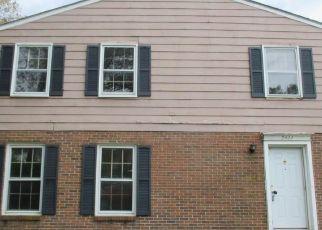 Casa en ejecución hipotecaria in Nottingham, MD, 21236,  MOULTREE PL ID: P1718261