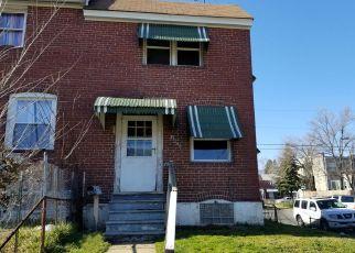 Casa en ejecución hipotecaria in Brooklyn, MD, 21225,  10TH ST ID: P1718279