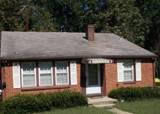 Foreclosure Home in Oxon Hill, MD, 20745,  WINSLOW RD ID: P1718319