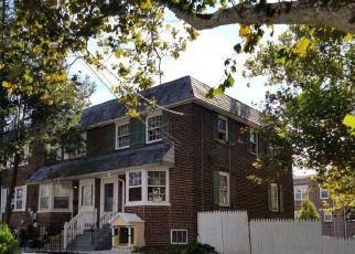 Foreclosure Home in Pennsauken, NJ, 08110,  46TH ST ID: P1718370