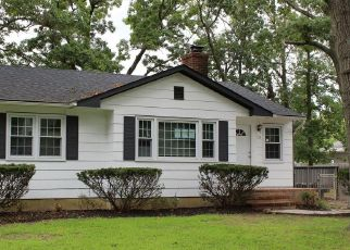 Foreclosure Home in Brick, NJ, 08723,  BALTIC DR ID: P1718425