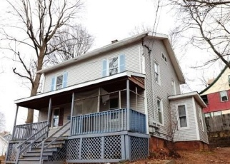 Foreclosure Home in Meriden, CT, 06451,  SHERMAN PL ID: P1718833