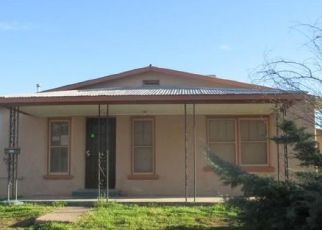 Foreclosure Home in Tularosa, NM, 88352,  HIGUERA AVE ID: P1719073