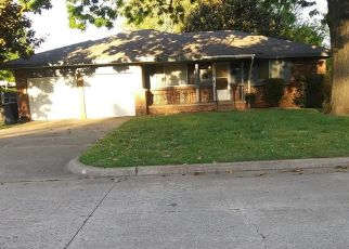 Foreclosure Home in Tulsa, OK, 74127,  N XENOPHON AVE ID: P1719168