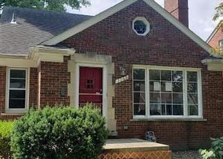 Casa en ejecución hipotecaria in Grosse Pointe, MI, 48236,  ALINE DR ID: P1719301