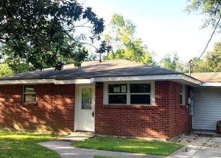 Foreclosure Home in Slidell, LA, 70458,  CLARA ST ID: P1719389