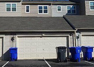 Casa en ejecución hipotecaria in Waldorf, MD, 20602,  DOUBLEDAY LN ID: P1719593