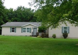 Foreclosure Home in Camden Wyoming, DE, 19934,  WYNN WOOD CIR ID: P1719607