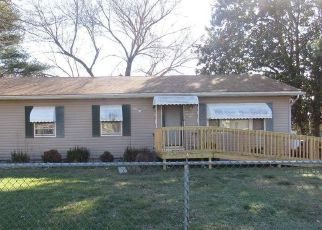 Foreclosure Home in Laurel, DE, 19956,  GIBSON AVE ID: P1720182