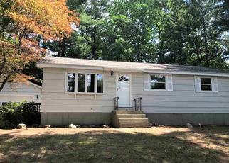Foreclosure Home in Nashua, NH, 03062,  HARRIS RD ID: P1721441
