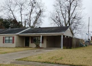 Foreclosure Home in Bossier City, LA, 71111,  LINCOLN DR ID: P1721972