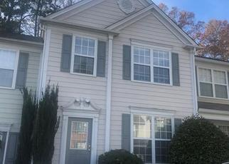 Foreclosure Home in Duluth, GA, 30096,  HOWELL PARK RD ID: P1722472