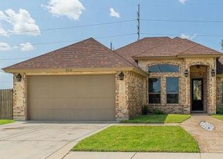 Foreclosure Home in Mission, TX, 78573,  AMETHYST AVE ID: P1723248