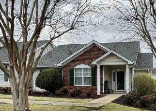 Casa en ejecución hipotecaria in Moore, SC, 29369,  WESTON VALLEY DR ID: P1723431