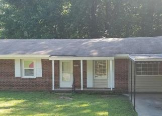 Foreclosure Home in Anderson, SC, 29624,  BROOKHAVEN CT ID: P1723597