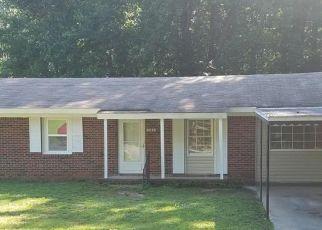 Casa en ejecución hipotecaria in Anderson, SC, 29624,  BROOKHAVEN CT ID: P1723597