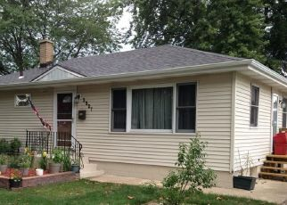 Foreclosure Home in Highland, IN, 46322,  41ST ST ID: P1724386