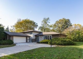 Casa en ejecución hipotecaria in Olympia Fields, IL, 60461,  IONIA AVE ID: P1724524