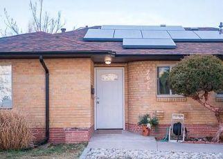 Casa en ejecución hipotecaria in Denver, CO, 80207,  ONEIDA ST ID: P1724800