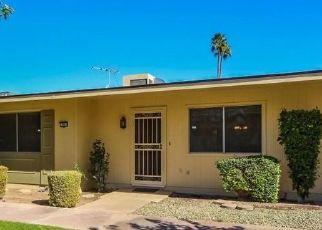 Casa en ejecución hipotecaria in Sun City, AZ, 85351,  W SANTA FE DR ID: P1724923