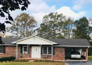 Casa en ejecución hipotecaria in Liberty, SC, 29657,  CALLAHAM ACRES RD ID: P1725161