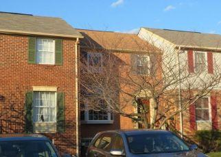 Casa en ejecución hipotecaria in Pasadena, MD, 21122,  HOULTON HARBOUR ID: P1725581