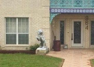 Foreclosure Home in Beauregard county, LA ID: P1725786