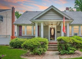 Foreclosure Home in Cranford, NJ, 07016,  WALNUT AVE ID: P1726760
