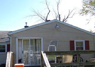 Foreclosure Home in Michigan City, IN, 46360,  BENTON ST ID: P1727139