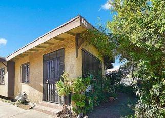 Casa en ejecución hipotecaria in Los Angeles, CA, 90003,  E 68TH ST ID: P1727492